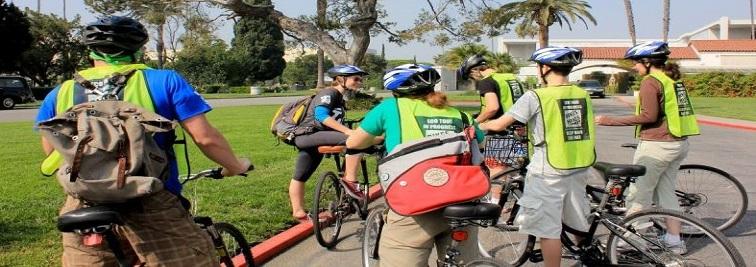Bike Tours & Hike Tours Los Angeles