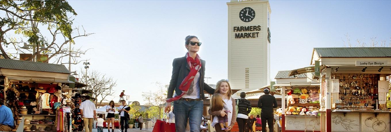 The Original Farmers Market2