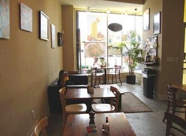 Vees Cafe