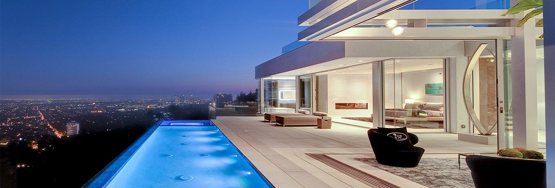 Properties in California